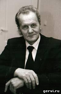 Герви Йонас Пранович